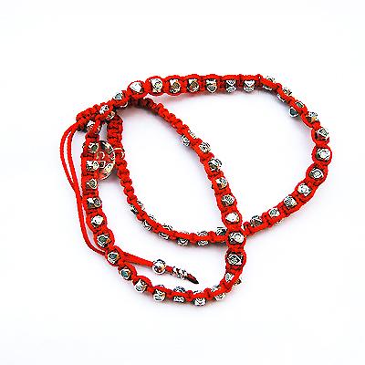 Radband Röd