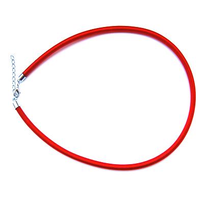 Silke Röd 5 mm